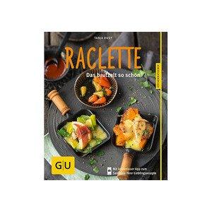 Raclette Gräfe und Unzer