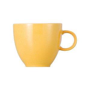 Espresso und Mokka Obertasse Sunny Day Yellow Thomas
