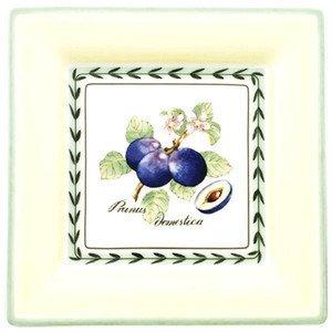 "Frühstücksteller 21 cm x 21 cm eckig ""French Garden Macon"" Villeroy & Boch"