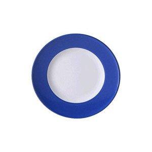 "Frühstücksteller 19 cm ""Solid Color Kornblume"" Dibbern"