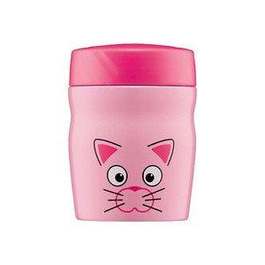Isobottle Katze Foodmug 0,35 l Alfi