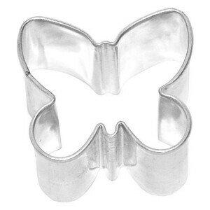 Ausstecher Schmetterling 4 cm RBV Birkmann