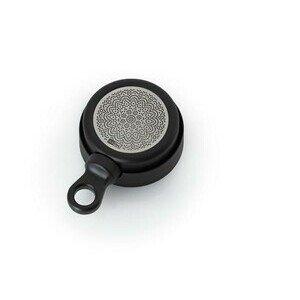 Teefilter magnetisch schwarz Mag Tea Adhoc