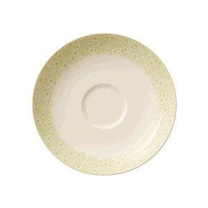 "Tee-Untertasse 14,0 cm ""Floreana Green"" Villeroy & Boch"