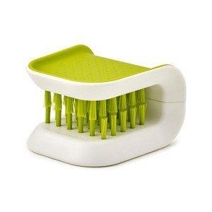 Messerreiniger grün Blade Brush Joseph Joseph