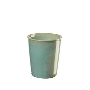 Espresso Becher 0,1ltr. Coppetta grün ASA