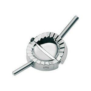 Ravioliformer Edelstahl rostfrei Durchmesser 10 cm Küchenprofi