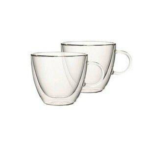 Tasse 0,42 l 2er-Set Artesano Hot Beverages Villeroy & Boch