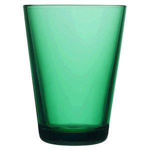 Becher emerald 40cl Kartio iittala