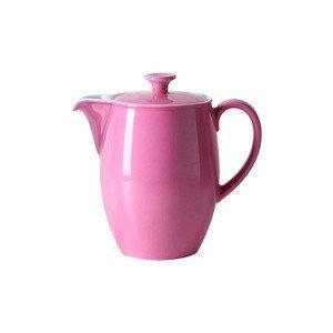 "Kaffeekanne 1,25 l ""Solid Color Pink"" Dibbern"