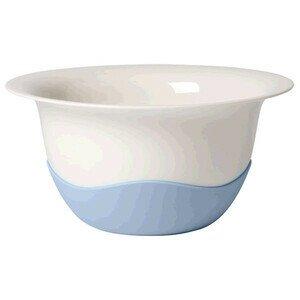 Sieb und Servierschüssel blau Clever Cooking Villeroy & Boch