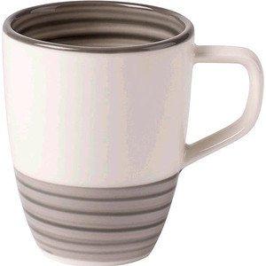 Mokka-/Espresso Obere 0,1ltr. Manufacture Gris Villeroy & Boch