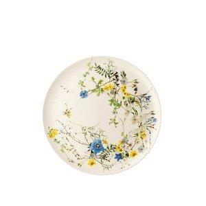 Platzteller 32 cm Brillance Fleurs des Alpes Rosenthal