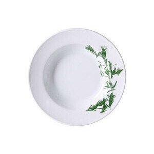 Suppenteller 23 cm Herbaticum Rosmarin Dibbern