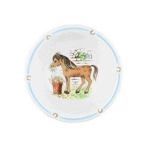 Schüssel rund 16 cm Compact Mein Pony 24778 Seltmann