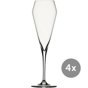 Champagnerglas 4er Set GK Willsberger Anniversary Spiegelau