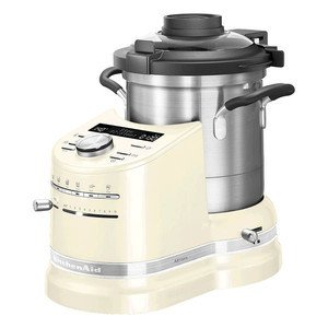 Cook Processor All in One creme Kitchen aid