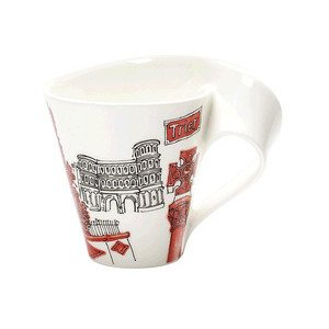 Becher m. Henkel 0,3 l Trier Cities of the World Mug Villeroy & Boch