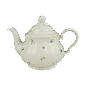 Teekanne 6 Personen Marie Luise Elfenbein 30250 Seltmann