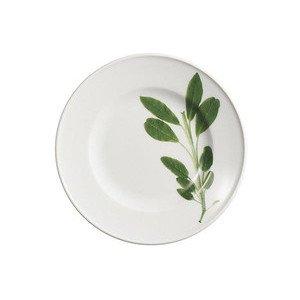 """Speiseteller 26 cm """"Herbaticum"""" Salbei Dibbern"""