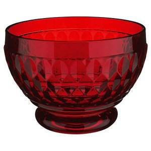 Dessertschale 14 cm Boston Coloured red Villeroy & Boch