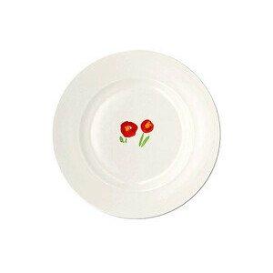 Frühstücksteller 21 cm Impression Mohn Dibbern
