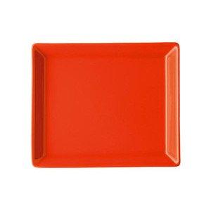 Platte 15 cm x 12 cm eckig Tric Hot Arzberg