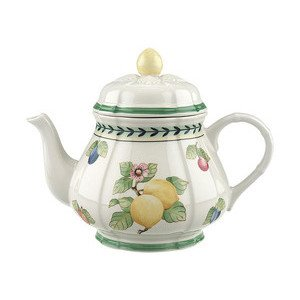 """Teekanne 1,0 l """"French Garden Fleurence"""" Villeroy & Boch"""