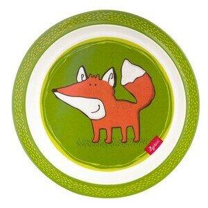 Teller Forest Fox Sigikid
