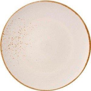 Speiseteller 27 cm Stone Ware white Vivo by Villeroy & Boch