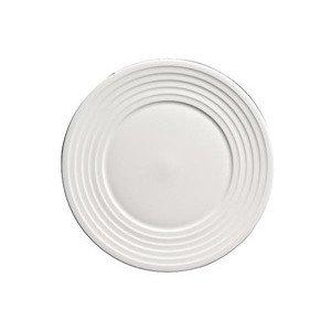 "Teller 28 cm ""Fine Dining Relief"" flach Dibbern"