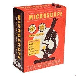 Spielzeugmikroskop Rex International