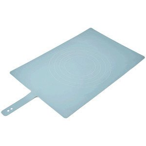 Silikon Backmatte Rollup blau Joseph Joseph