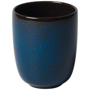 Becher 0,4 l Lave bleu Villeroy & Boch