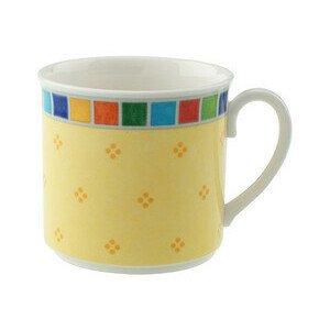 Kaffee und Teeobertasse 0,20 l Twist Alea limone Villeroy & Boch