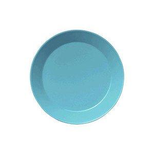 Teller flach 26cm Teema turquoise iittala