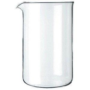 Ersatzglas 1,5 l 12 Tassen Ø 11,7 cm H 18,5 cm Bodum