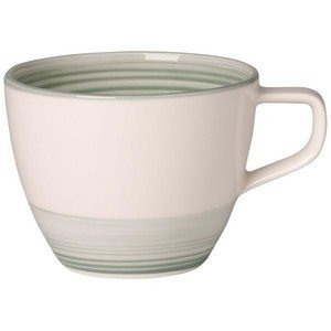 Kaffee-Obertasse 0,25l Artesano Nature vert Villeroy & Boch