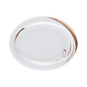 Teller oval 19 cm Top Life Aruba 23435 Seltmann