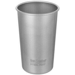 Trinkbecher 473 ml Edelstahl klean kanteen