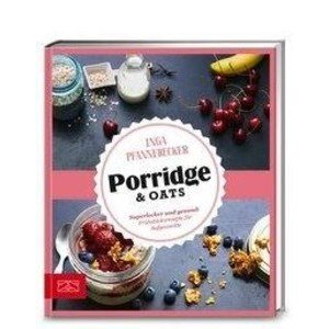 Buch: Porridge & Oats ZS Verlag
