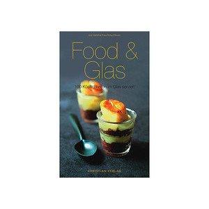 Buch: Food & Glas Jose Marechal Christian Verlag