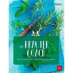 Buch: Der Kräuter-Coach Franz-Xaver Treml BLV Verlag