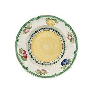 "Suppenteller 23 cm ""French Garden Fleurence"" Villeroy & Boch"
