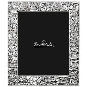 Bilderrahmen 20x25cm Silver Collection Scratch Rosenthal