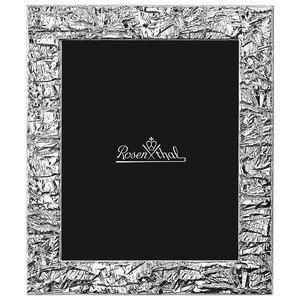 Bilderrahmen 20x25cm Silver Collection Scratch Rosenthal