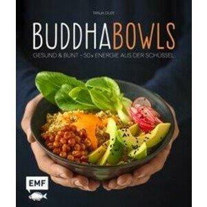 Buch: Buddhabowls Gesund & Bunt EMF Verlag