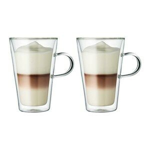 Thermo-Glas 2er-Set 0,4 l Canteen Bodum