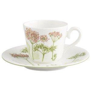 "Kaffeetasse mit Untertasse 200 ml ""Althea Nova"" Villeroy & Boch"