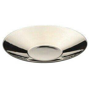 Gourmetschale 30 cm Tric Silber titanisiert Arzberg